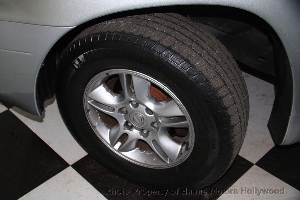 2006 Lexus GX 470 4dr SUV 4WD - 17263799 - 32
