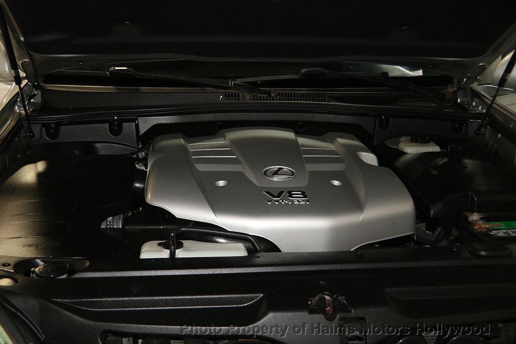 2006 Lexus GX 470 4dr SUV 4WD - 17263799 - 33