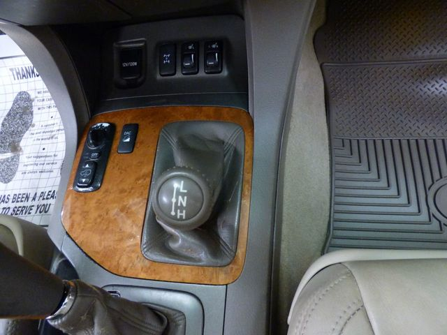 2006 Lexus GX 470 Base Trim - Click to see full-size photo viewer