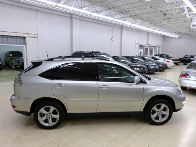 Lexus Rx 330 >> 2006 Used Lexus Rx 330 4dr Suv Awd At Luxury Automax Serving
