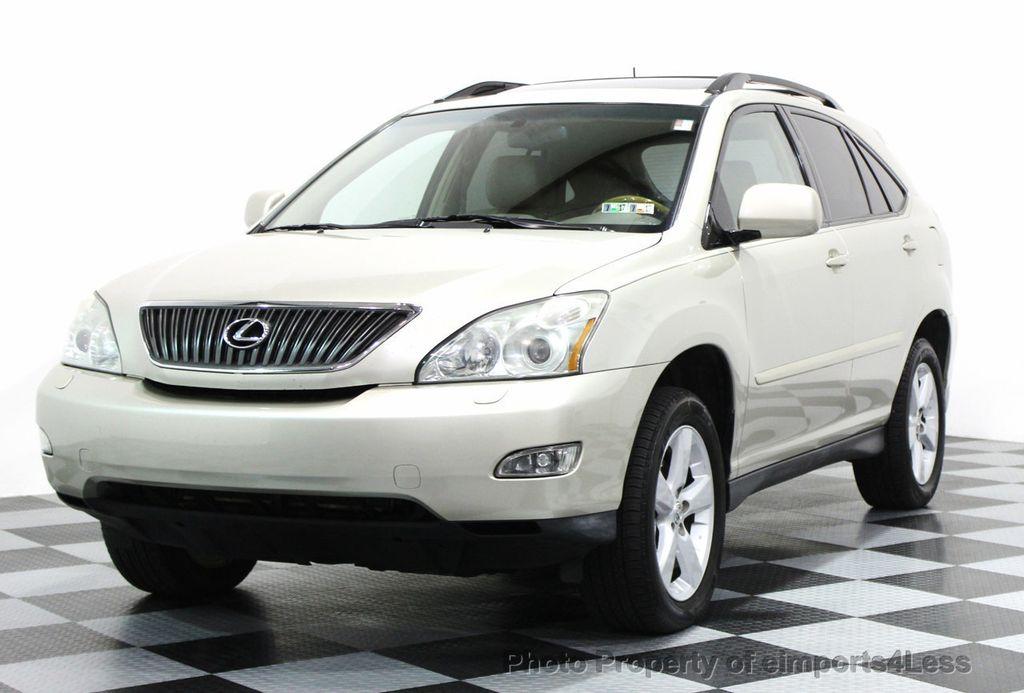 2006 Lexus Rx 330 Rx330 Awd Suv Camera Navigation 15827915 0