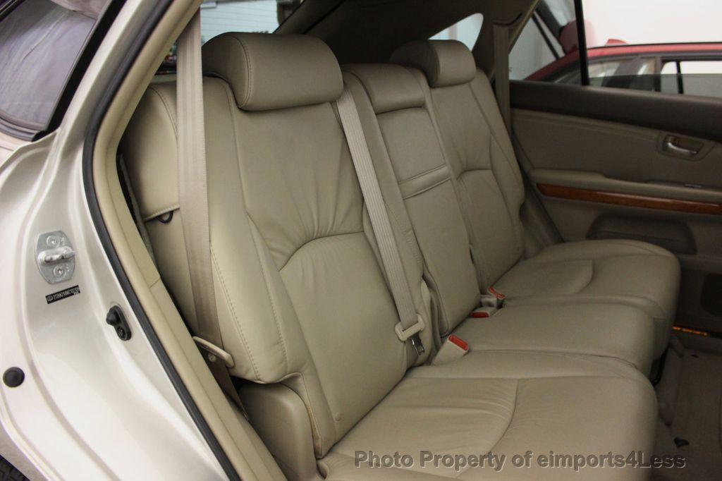 2006 Used Lexus Rx 330 Rx330 Awd Suv Camera Navigation At