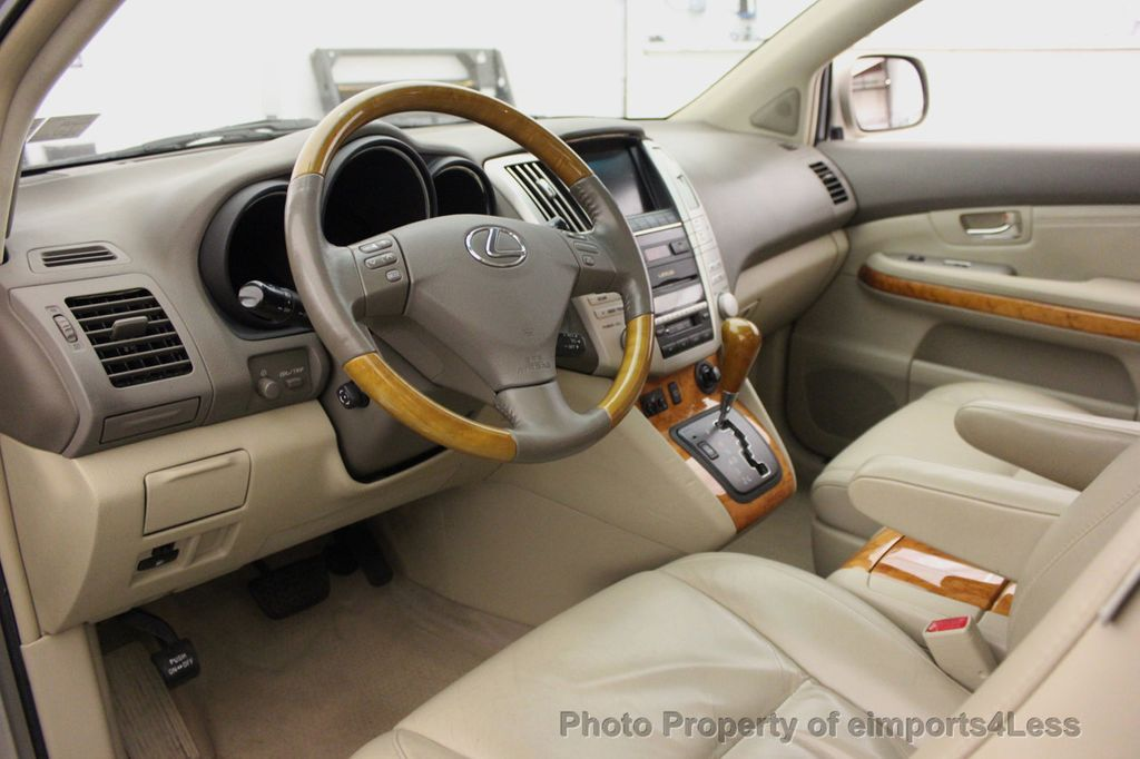 Lexus Rx Used Cars For Sale