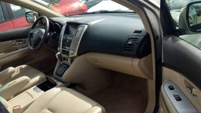 2006 Lexus RX 400h 4dr Hybrid SUV AWD   17451988   1