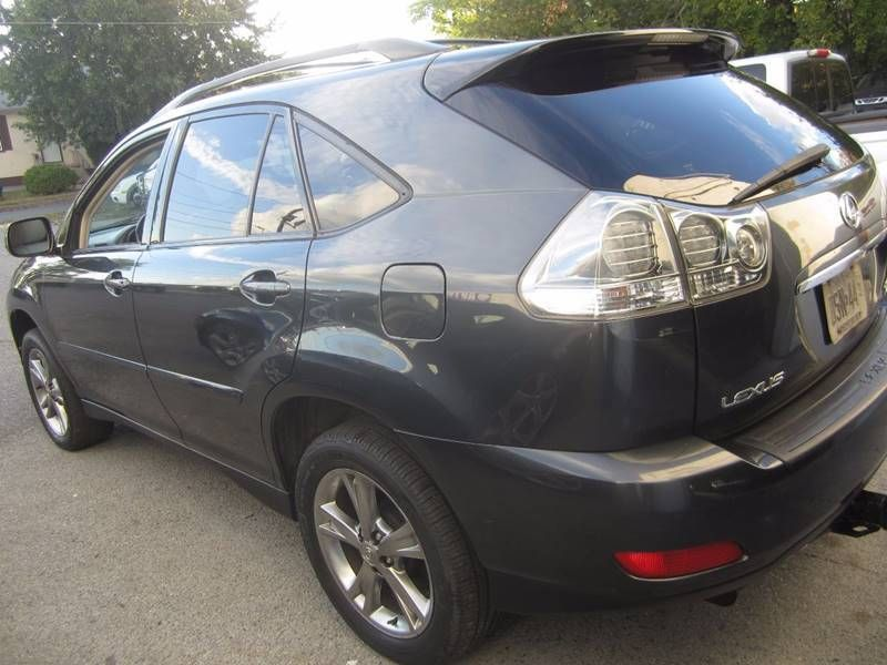 2006 used lexus rx 400h awd 4dr suv at contact us serving. Black Bedroom Furniture Sets. Home Design Ideas