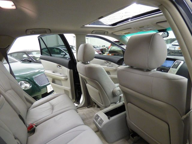 2006 Lexus RX 400h Base Trim - Click to see full-size photo viewer