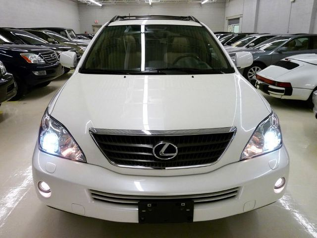 2006 used lexus rx 400h at luxury automax serving. Black Bedroom Furniture Sets. Home Design Ideas