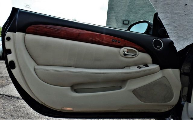 2006 Lexus SC 430 2dr Convertible - Click to see full-size photo viewer