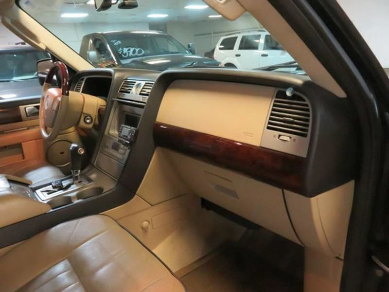 2006 Lincoln Navigator 4x4 Limited Edition 17881115 4
