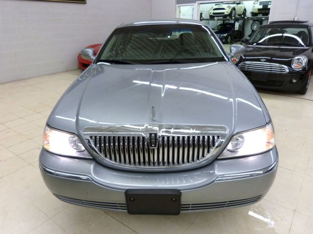 2006 Used Lincoln Town Car 4dr Sedan Signature At Luxury Automax