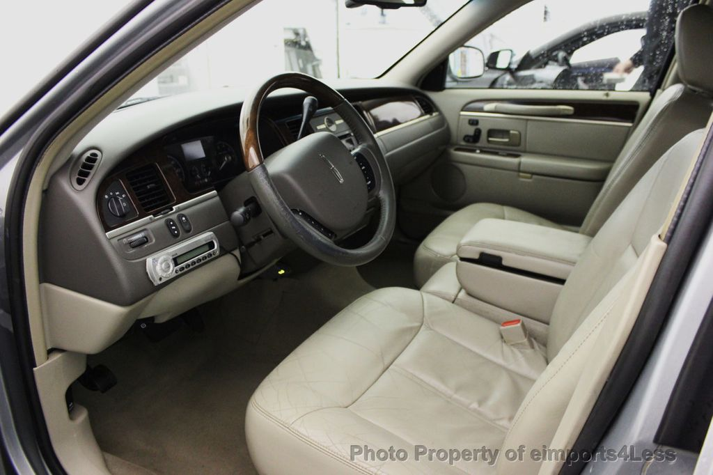 2006 Lincoln Town Car Interior New Used Car Reviews 2018