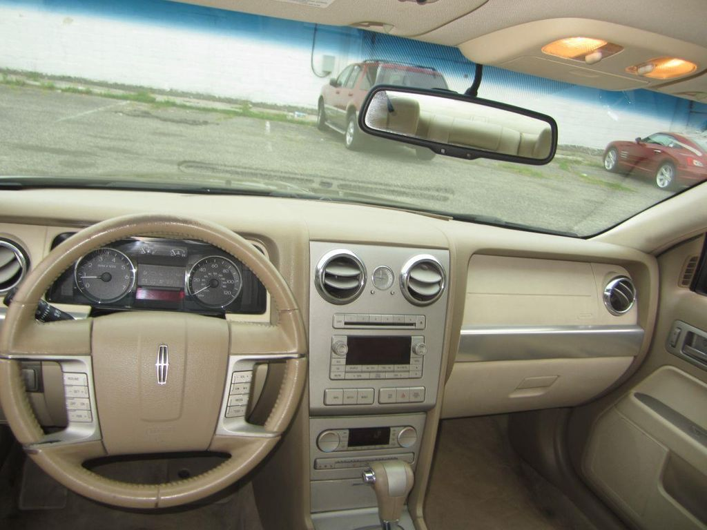 2006 Used LINCOLN Zephyr PREMIUM 3.0L at Contact Us Serving Cherry ...