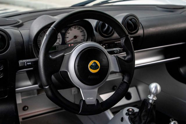 2006 Lotus Exige 2dr Coupe - 17793950 - 9