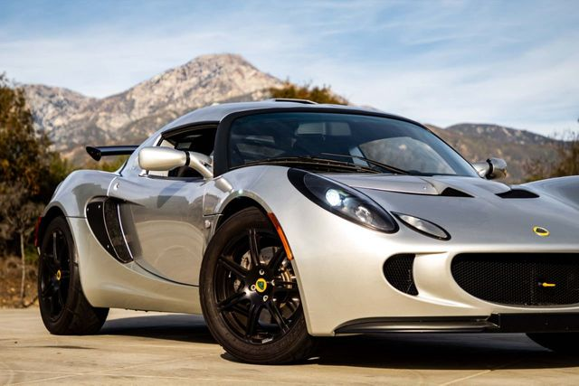 2006 Lotus Exige 2dr Coupe - 17793950 - 18