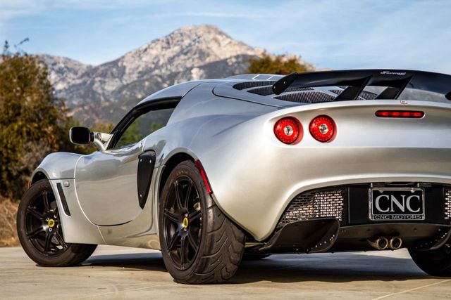 2006 Lotus Exige 2dr Coupe - 17793950 - 30
