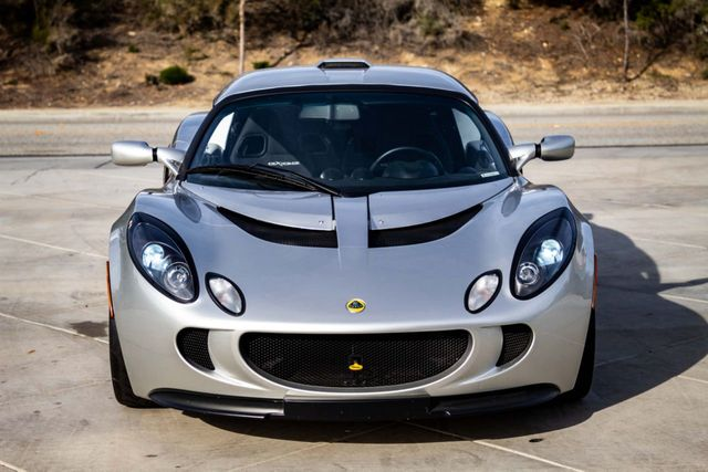 2006 Lotus Exige 2dr Coupe - Click to see full-size photo viewer