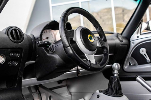 2006 Lotus Exige 2dr Coupe - 17793950 - 39