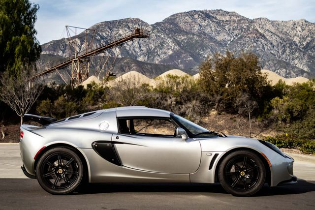 2006 Lotus Exige 2dr Coupe - 17793950 - 5