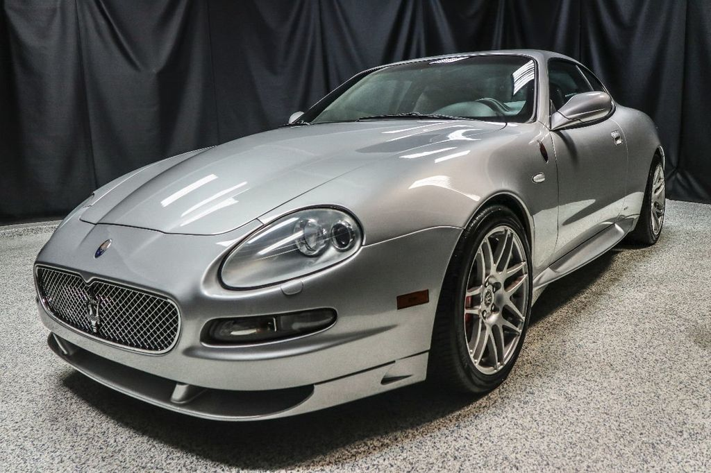 2006 Used Maserati GranSport at Auto Outlet Serving ...