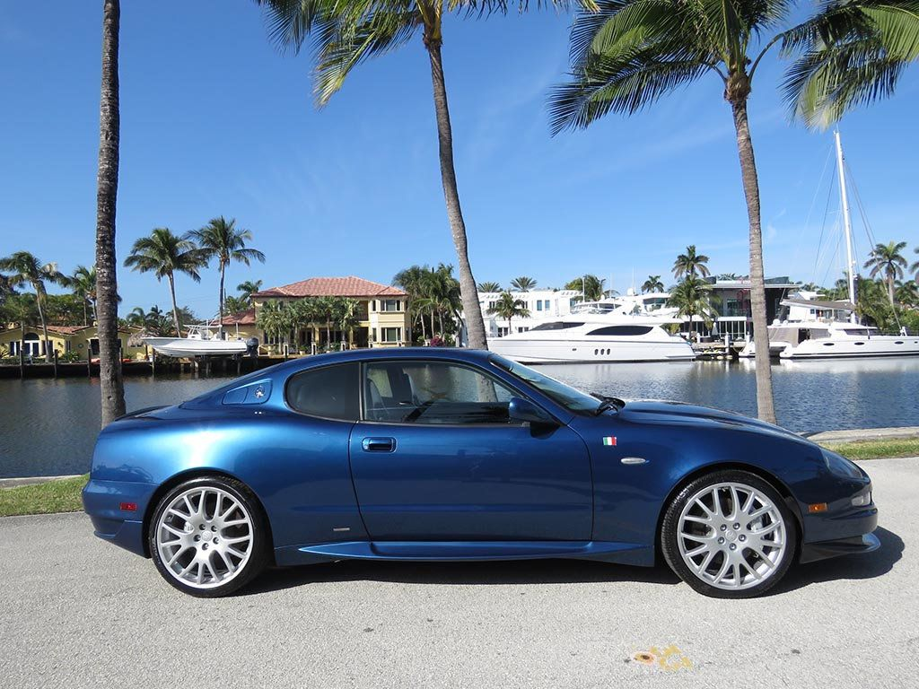 2006 Maserati GranSport MC Victory #84 of 180 - 17241802 - 13