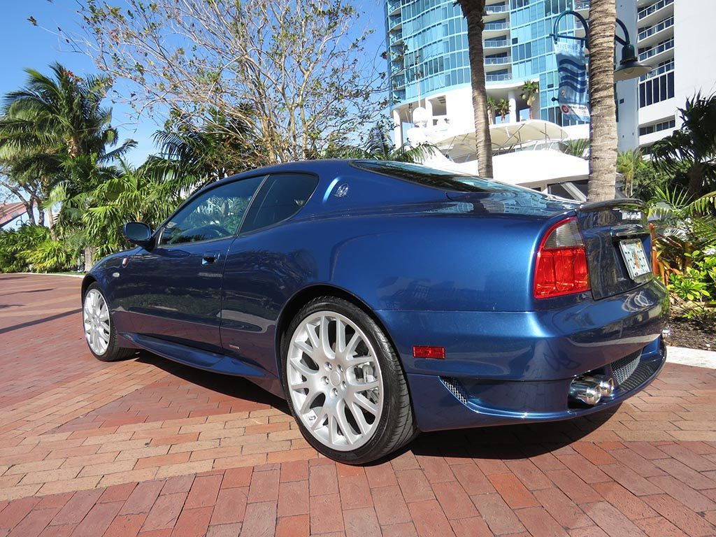 2006 Maserati GranSport MC Victory #84 of 180 - 17241802 - 18