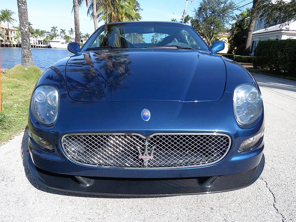 2006 Maserati GranSport MC Victory #84 of 180 - 17241802 - 19