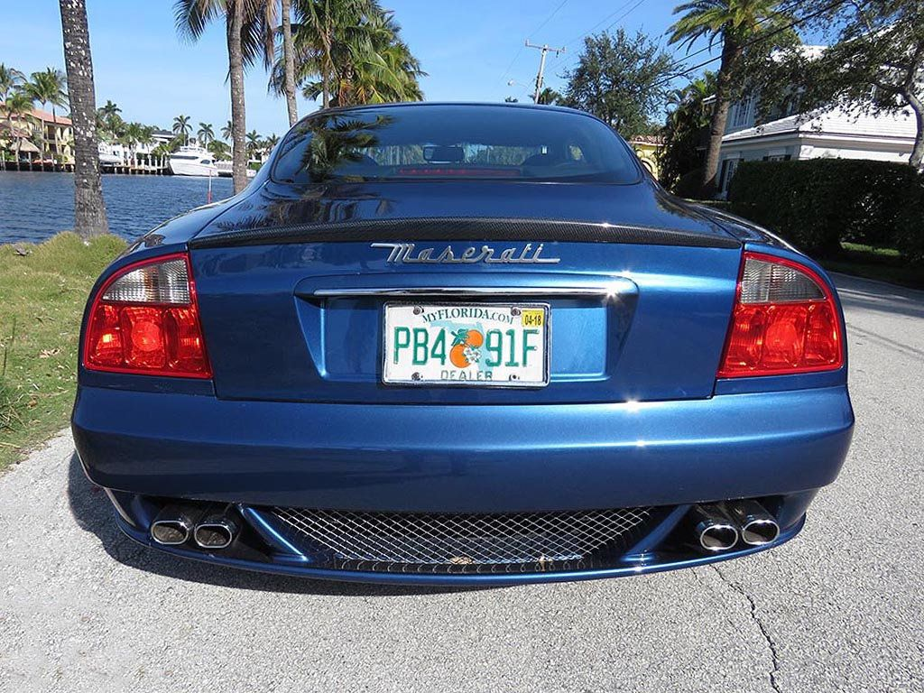 2006 Maserati GranSport MC Victory #84 of 180 - 17241802 - 20