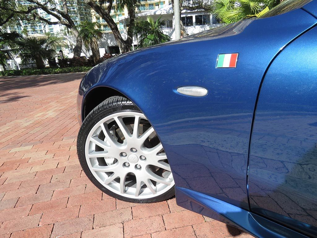 2006 Maserati GranSport MC Victory #84 of 180 - 17241802 - 29