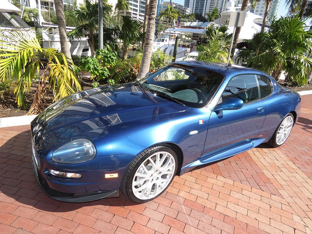 2006 Maserati GranSport MC Victory #84 of 180 - 17241802 - 31