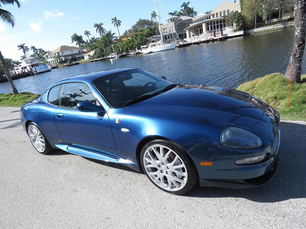 2006 Maserati GranSport MC Victory #84 of 180 - 17241802 - 35