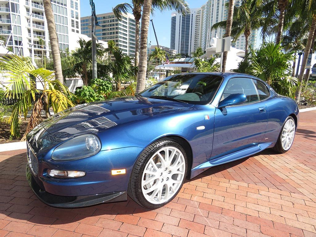 2006 Maserati GranSport MC Victory #84 of 180 - 17241802 - 36