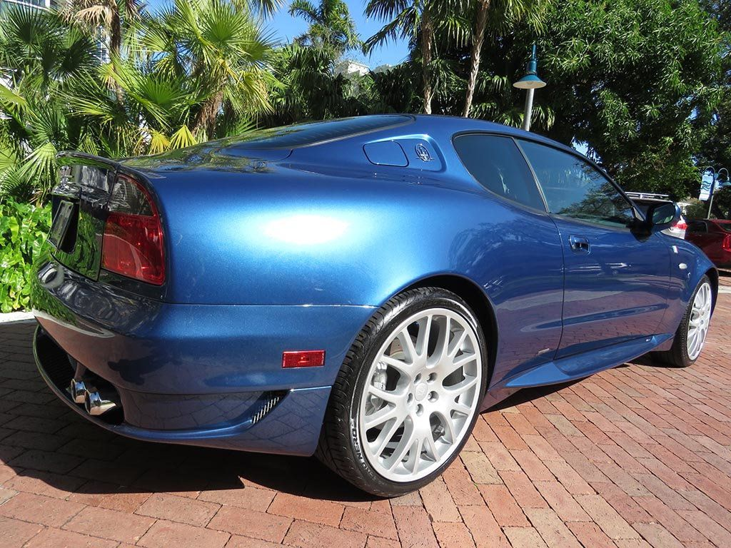 2006 Maserati GranSport MC Victory #84 of 180 - 17241802 - 5