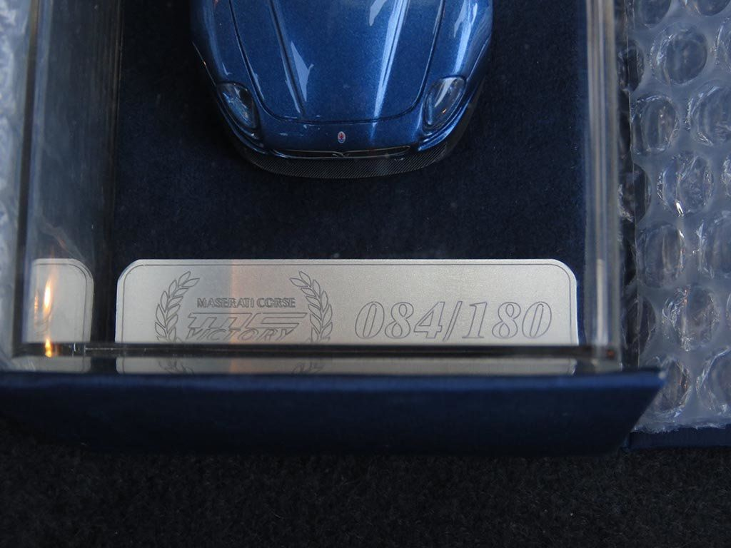 2006 Maserati GranSport MC Victory #84 of 180 - 17241802 - 69