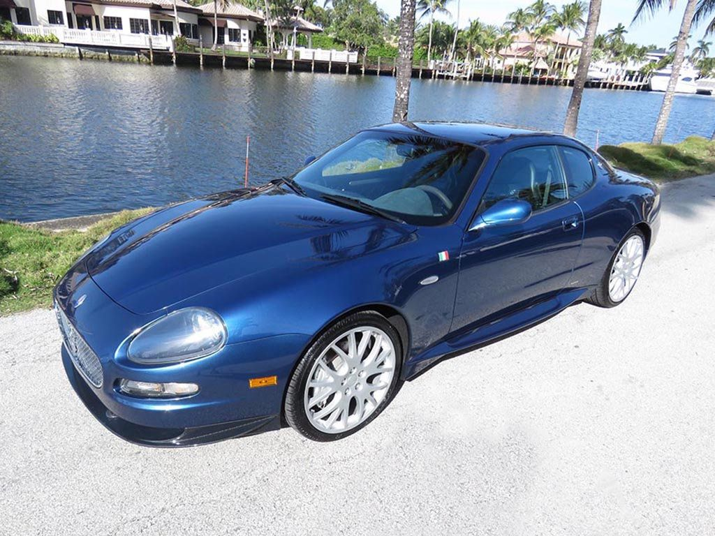 2006 Maserati GranSport MC Victory #84 of 180 - 17241802 - 78