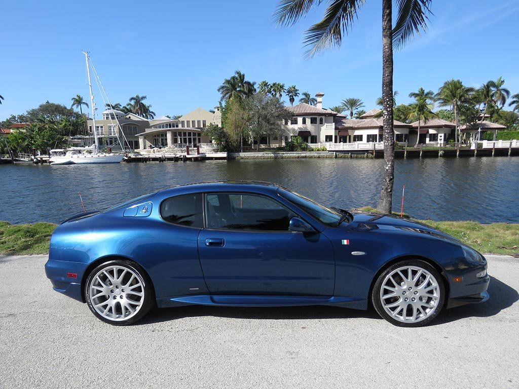 2006 Maserati GranSport MC Victory #84 of 180 - 17241802 - 79