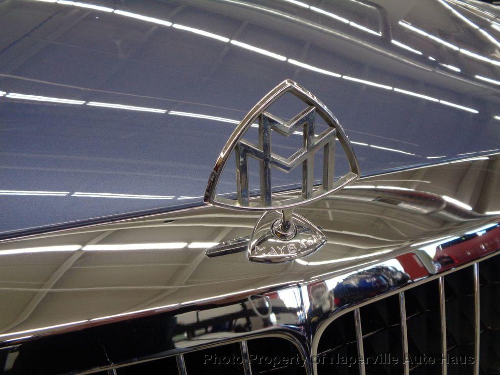 2006 Maybach 62 4dr Sedan - 18160391 - 13