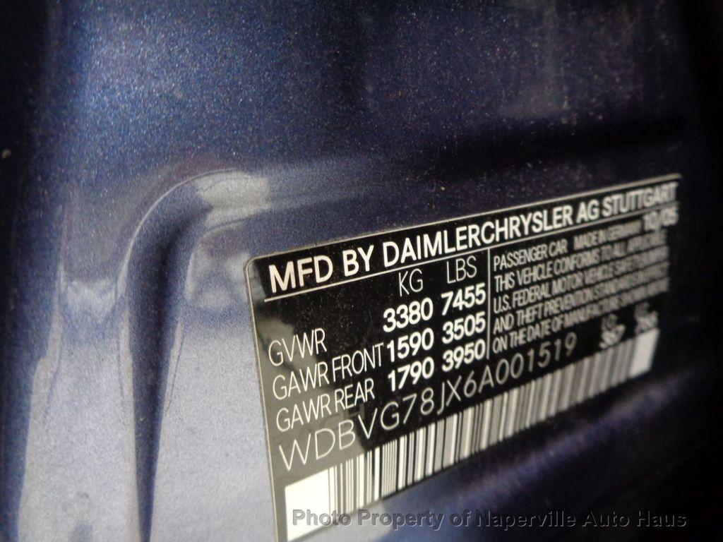 2006 Maybach 62 4dr Sedan - 18160391 - 23
