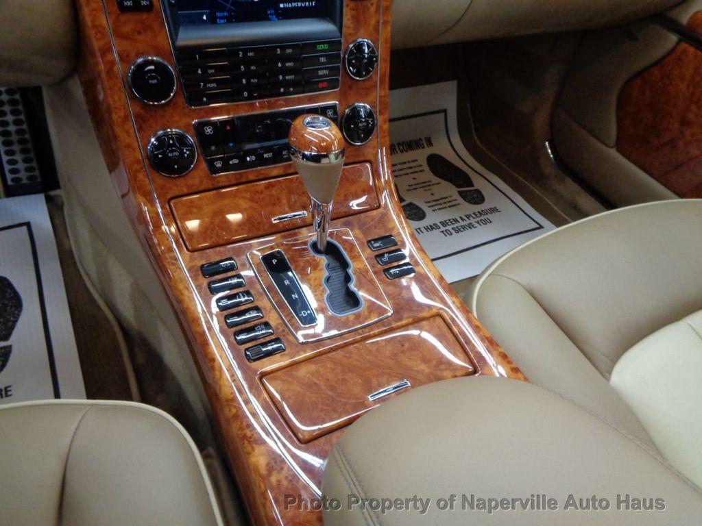 2006 Maybach 62 4dr Sedan - 18160391 - 31
