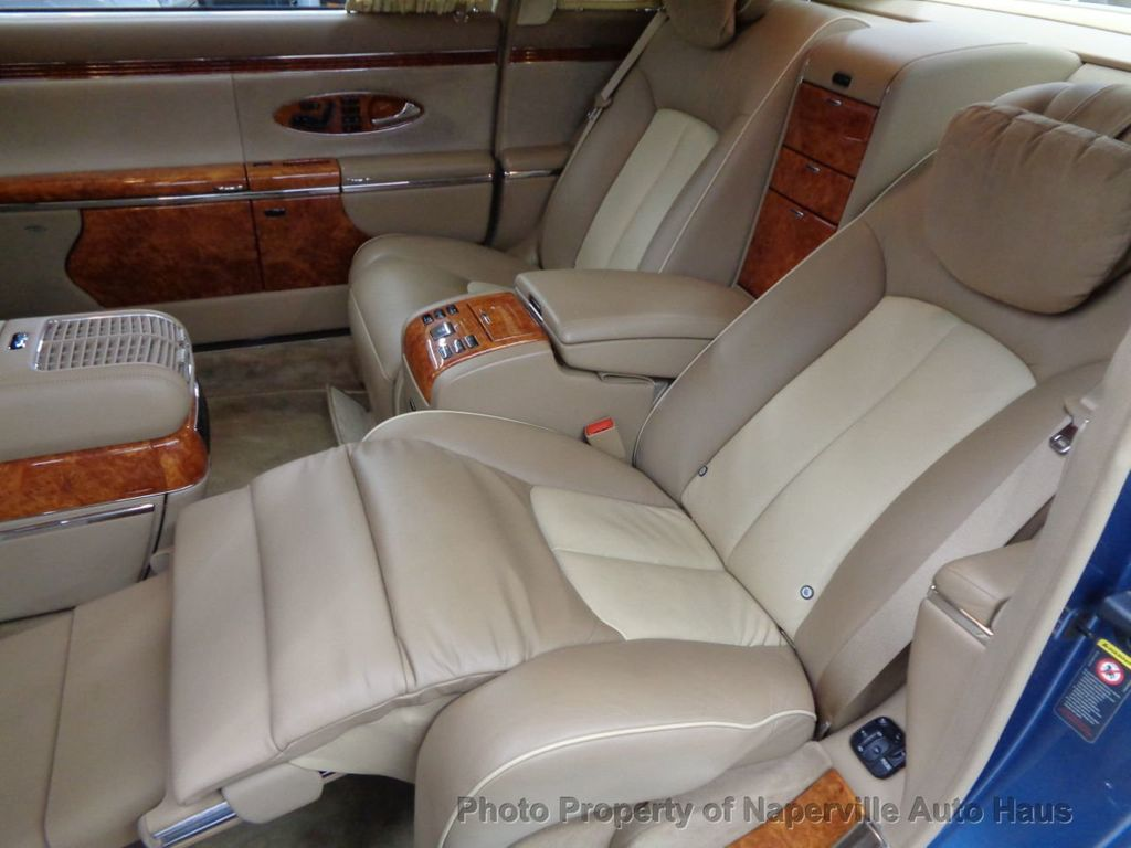 2006 Maybach 62 4dr Sedan - 18160391 - 39