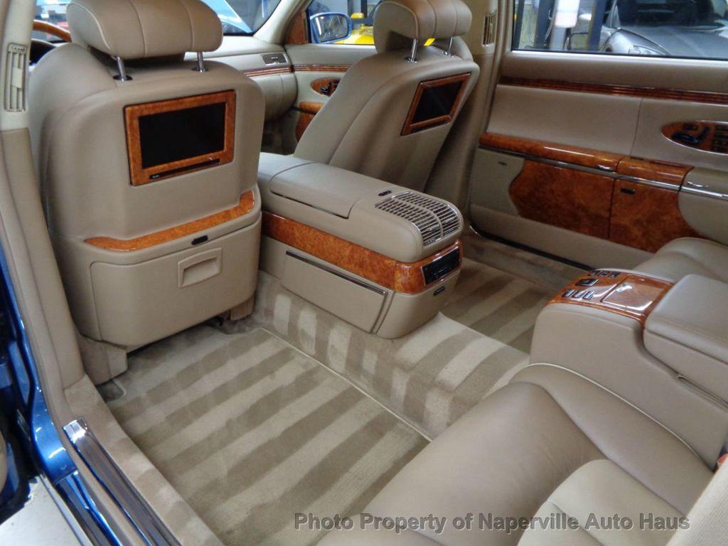 2006 Maybach 62 4dr Sedan - 18160391 - 41