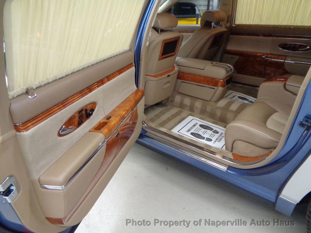 2006 Maybach 62 4dr Sedan - 18160391 - 42