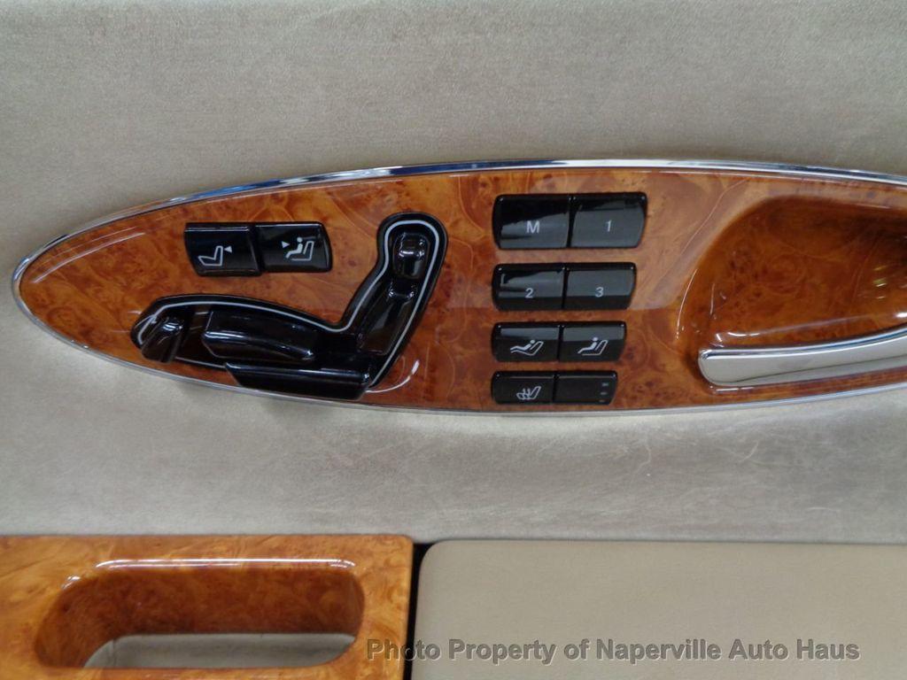 2006 Maybach 62 4dr Sedan - 18160391 - 46