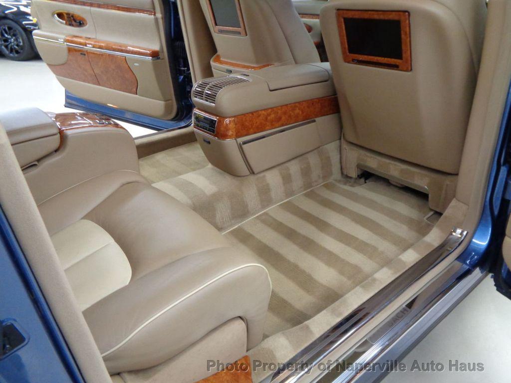 2006 Maybach 62 4dr Sedan - 18160391 - 49