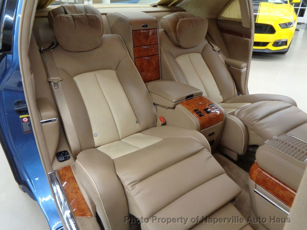 2006 Maybach 62 4dr Sedan - 18160391 - 51