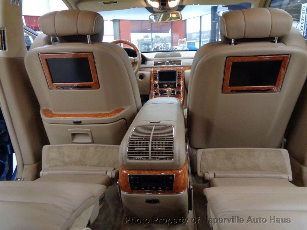 2006 Maybach 62 4dr Sedan - 18160391 - 52