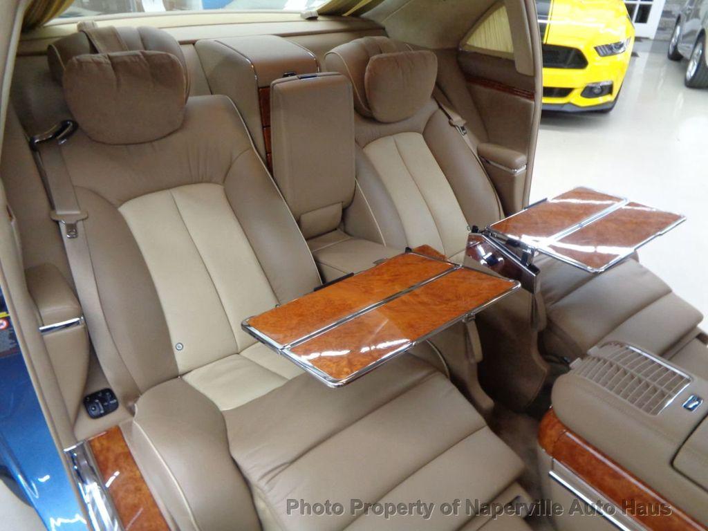 2006 Maybach 62 4dr Sedan - 18160391 - 58