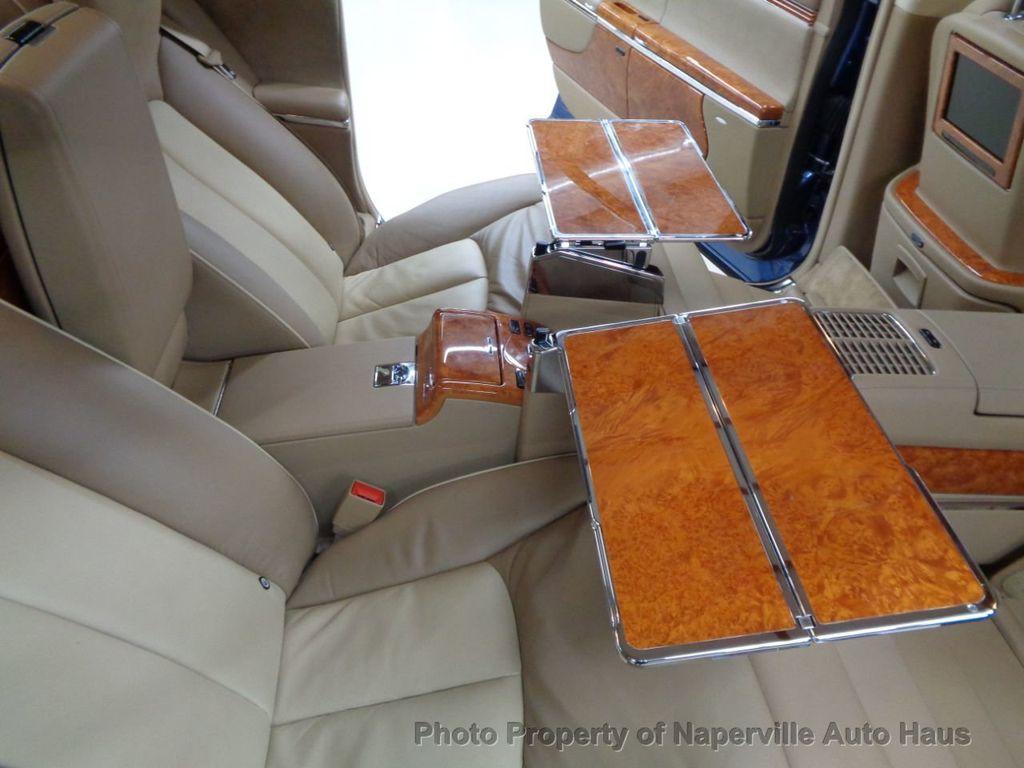 2006 Maybach 62 4dr Sedan - 18160391 - 59