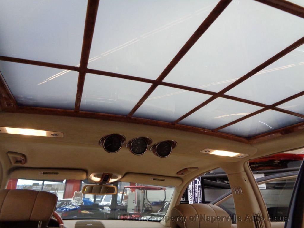 2006 Maybach 62 4dr Sedan - 18160391 - 69