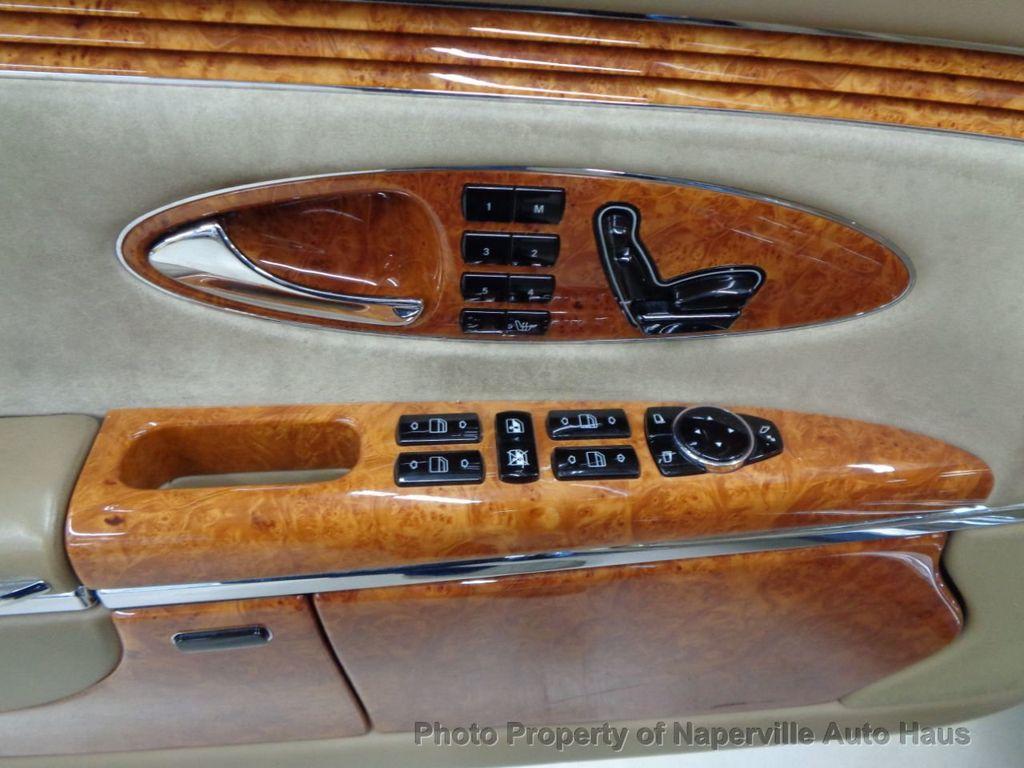 2006 Maybach 62 4dr Sedan - 18160391 - 72