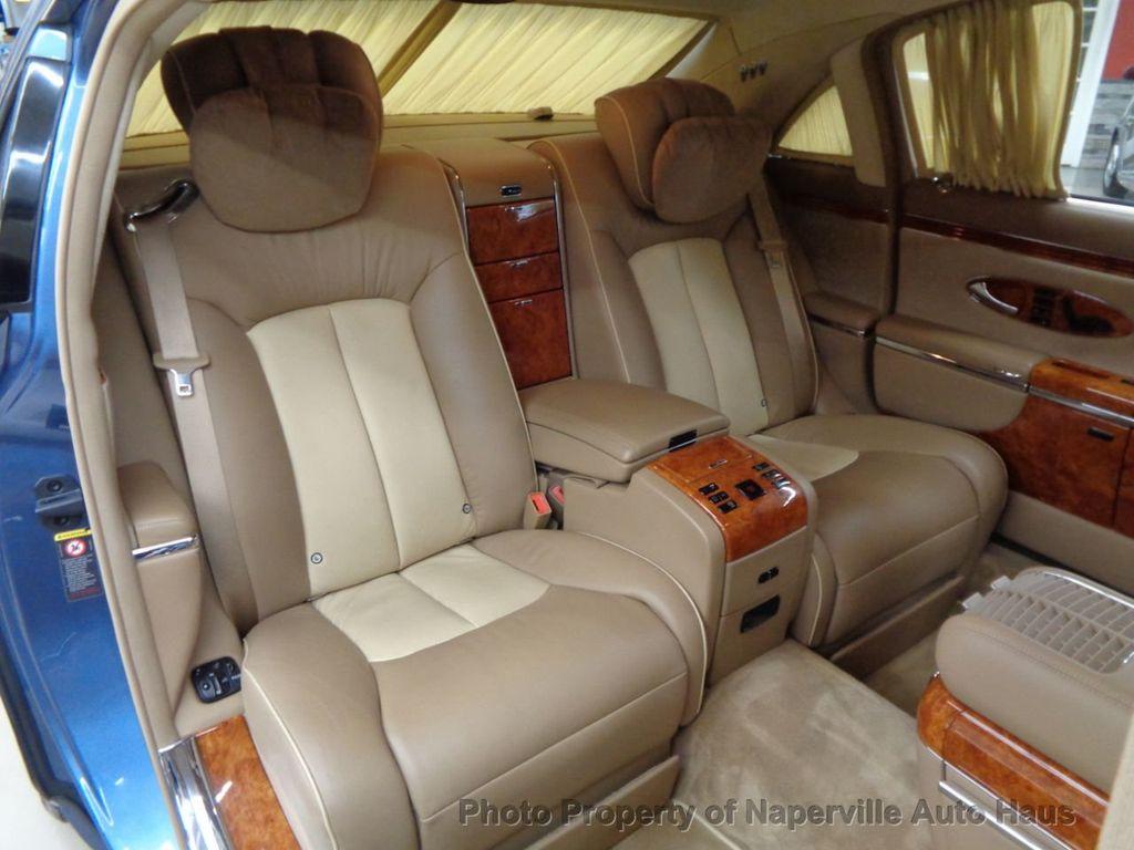 2006 Maybach 62 4dr Sedan - 18160391 - 73